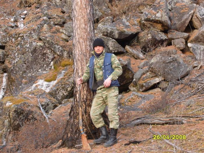 Природа Амурской области.