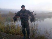 Осенняя охота на кряковых была успешна