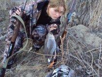 Весенняя охота в Чистозерном