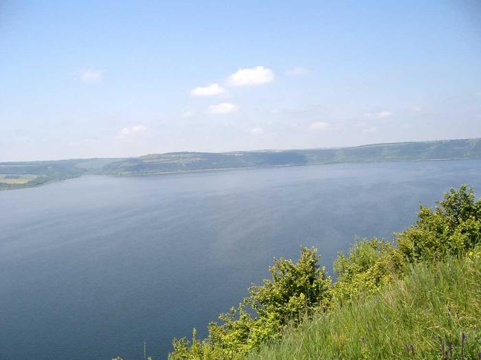 Украина хмельницька область каменец-подольский р-н  (БАКОТА)1