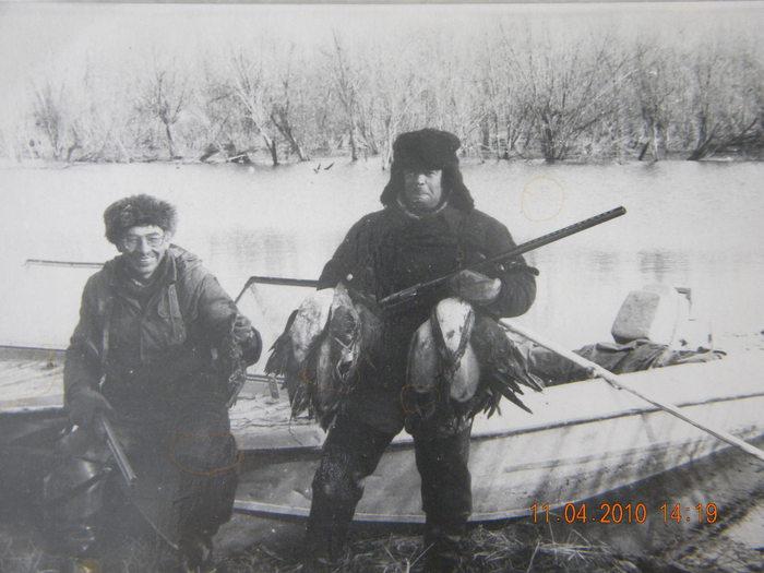 Весна 1994 года
