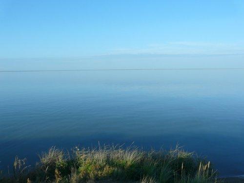 Озеро Большое Яровое.
