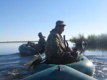 РТ на работе))))) 5 лодок на буксире!!! Не лень, просто грех отказываться))))
