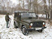 Уаз-469 1981г.в.