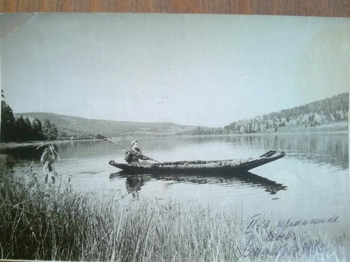 Охотник 1960 год