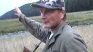 Вечерняя зорька на уток возле озера стреляем (продолжение)