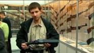 "Московская междуранородная выставка ""Arms & Hunting"" 2009"