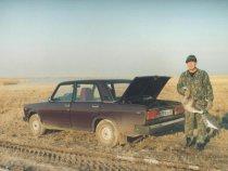 Впредверии охоты (2005 год)