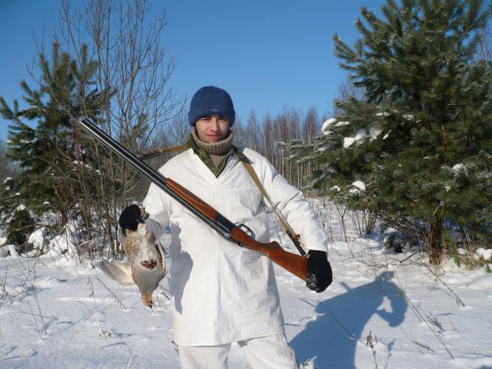 мой первый трофей))февраль2010