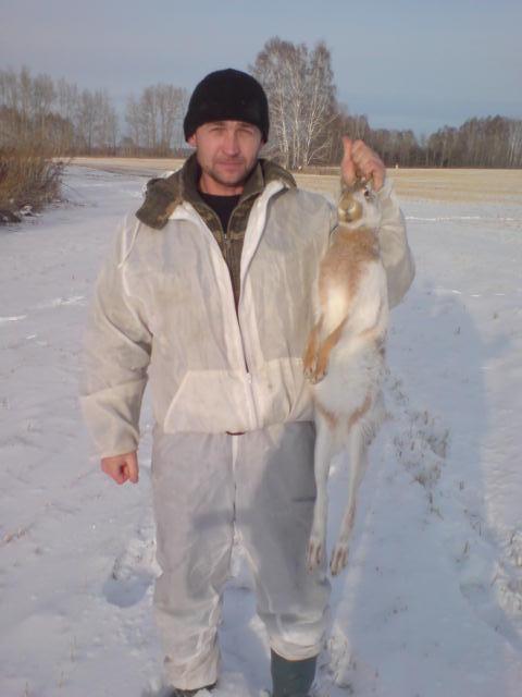 Удачное утро ноябрь 2010г.
