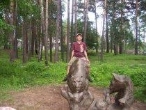 Сына и медведи