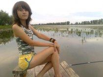 рыбачка Соня