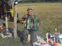 Охота- это праздник