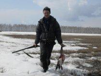 Гусиная охота