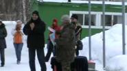 """Кубок сайта """"Сибирский охотник"""" по спортингу"""