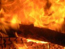 Чарующие языки пламени