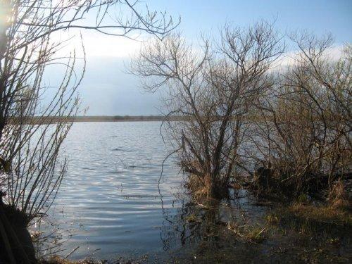 Открытие весенней охоты 2011 года в Томской области