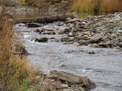Пограничная речка