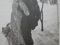 Батя, фото с охоты
