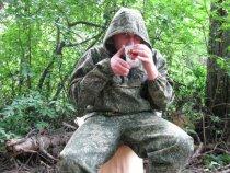 Чай в лесу - не последнее дело!