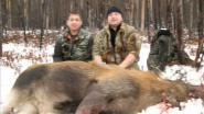 Охота на охоту