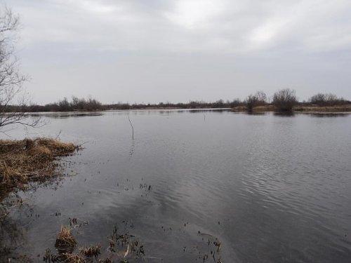 Озерушко