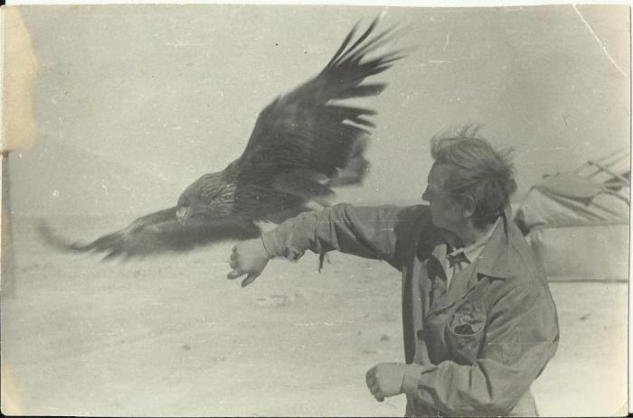 отряд Сергеевский 1979 Ю.Казахстан.