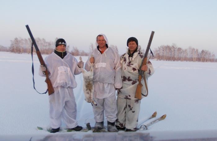 закрытие зимнего сезона 29.01.12