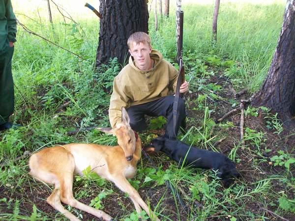 Прогулка по лесу))))