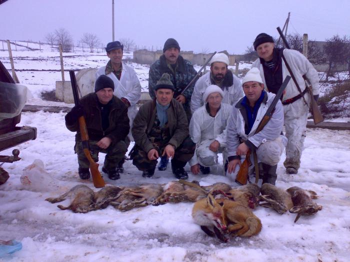 Зима 2009 год !