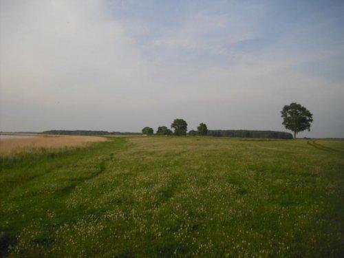 Живописные места исчезнувшей деревни  Кайлы.