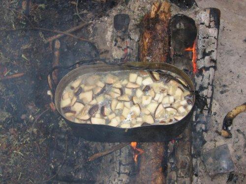 2 самостоятельных блюда из косача для новичков и опытных жрулей (часть 2)
