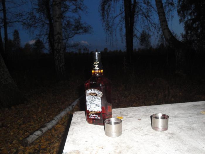 Алкоголь и охота совместимы!!