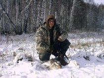 Открытие охоты 25.10.2012 Болотное))