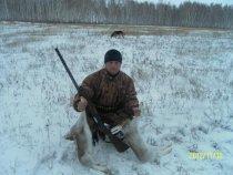 Зима 2012!!!!! По свежим следам!!!!!