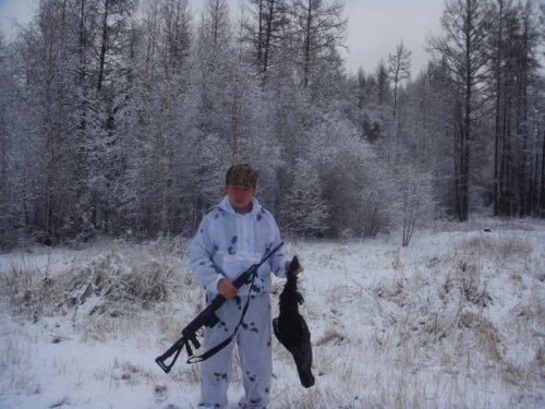 западная Якутия