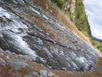 река Большие Уры (перекат)