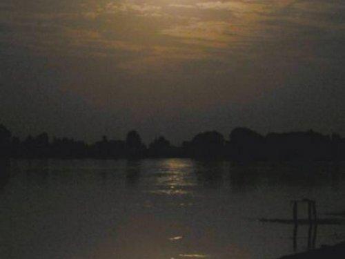 Лунная ночь!