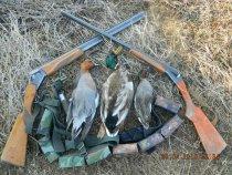 открытие весенней охоты 2013 год