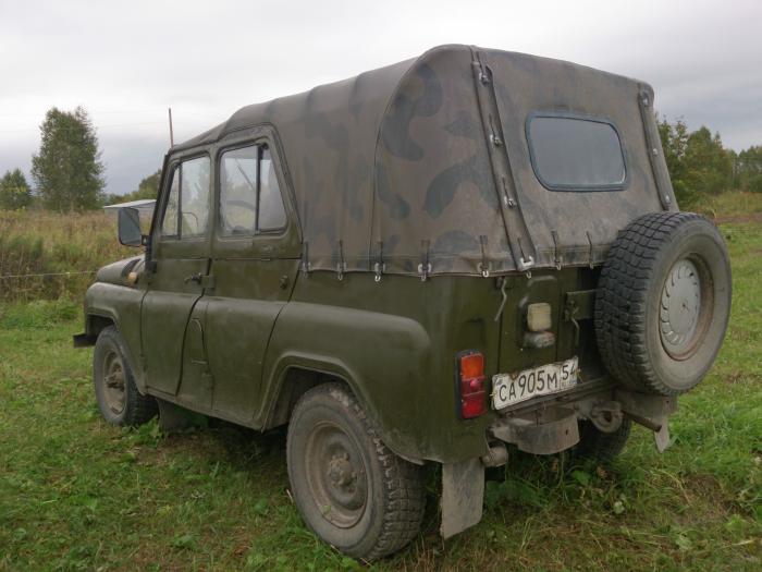 """Мой """"танк"""" -2"""