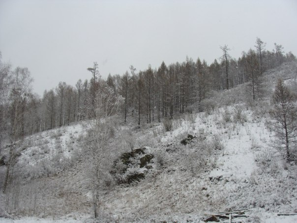 Зима!!!