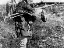 Снаряжение эвена-охотника.