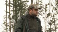 Сезон охоты на реке ИЛИМ :: ч. 1