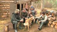 Сезон охоты на реке ИЛИМ :: ч. 2