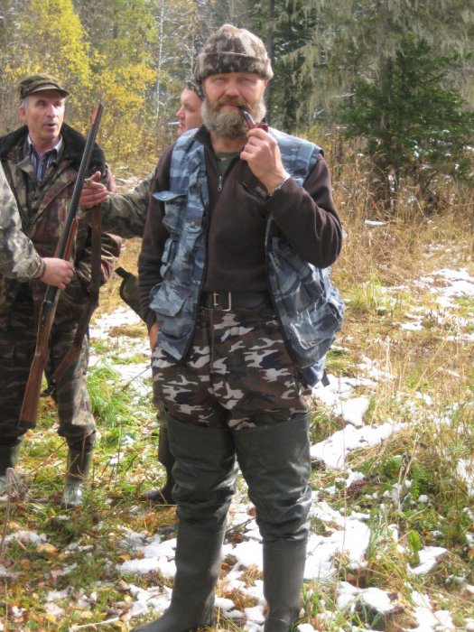 Кузьмич