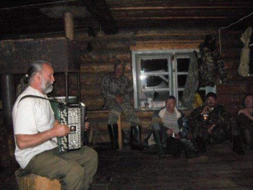 Алтай июнь 2013