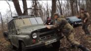 УЖАС! Чиновники УБИВАЮТ в Рождество 2014. 18+ Луганск