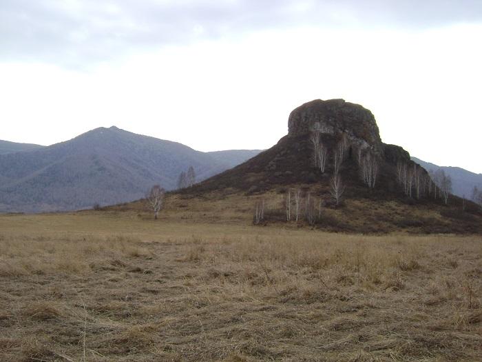Гора Дунькин Пуп