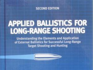 """Брайан Литц """"Прикладная баллистика для стрельбы на большие расстояния"""""""