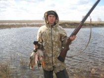 Открытие охоты весна 2013 год